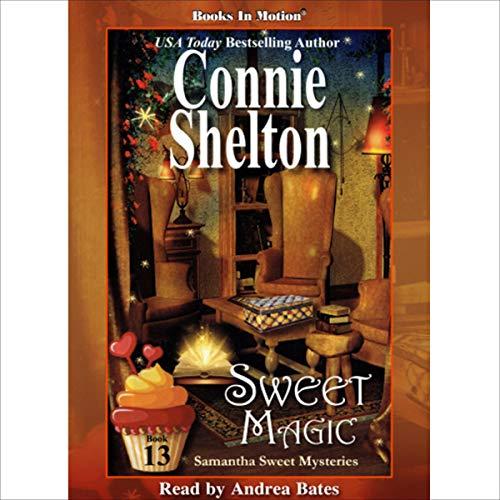 Sweet Magic cover art