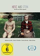 Herz aus Stein, 1 DVD