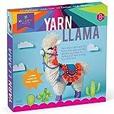Craft-tastic - Yarn Llama Kit - Craft Kit...