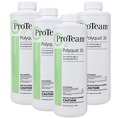 ProTeam Polyquat 30 (1 qt) (4 Pack)