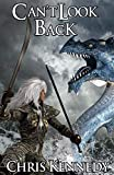 Can't Look Back (War for Dominance) (Volume 1)