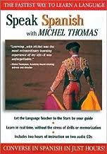 Speak Spanish with Michel Thomas (Speak... with Michel Thomas)