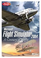 Microsoft Flight Simulator 2004: A Century of Flight (輸入版)