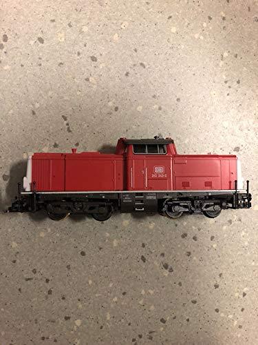 Fleischmann Modelleisenbahnen Diesel-Lok 4229