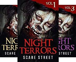 Night Terrors (13 Book Series)