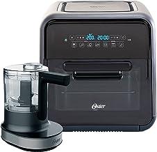 Kit Fritadeira Super Fryer e Processador de Alimentos Oster Up & Down - 220V