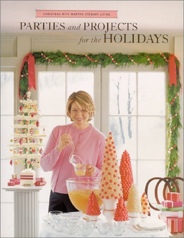Parties and Projects for the Holidays