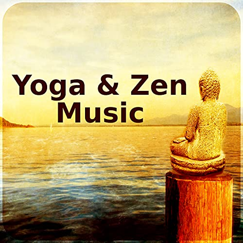 Yoga & Zen Music - Hindu Yoga, Deep Meditation & Ful Relaxation with Nature Sounds, Inspiring Ambient Piano Music