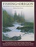 Fishing in Oregon, Ninth Edition