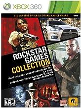 Rockstar Game Collection