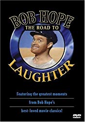Bob Hope - The Road to Laughter [Import USA Zone 1]