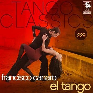 Tango Classics 229: El Tango