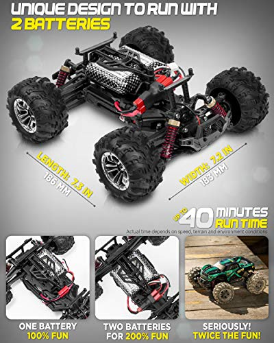 Fast & Furious! Fast Remote Control Cars 17