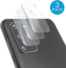 【3-Pack】 LOZA Camera Lens Screen Protector for Samsung...