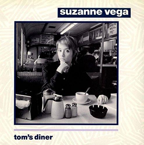 Tom's Diner - REMIX