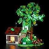 LIGHTAILING Licht-Set für  Ideas Winnie The Pooh