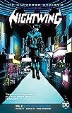 Nightwing, Volume 2: Back to Blüdhaven