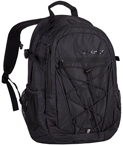 Chiemsee Sports & Travel Bags Herkules Rucksack 50 cm Black