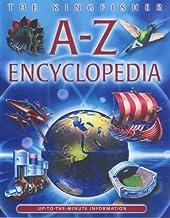 The Kingfisher A - Z Encyclopedia