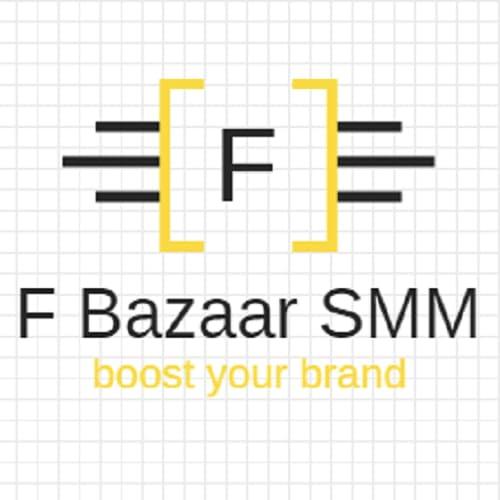 F bazaar social media marketing