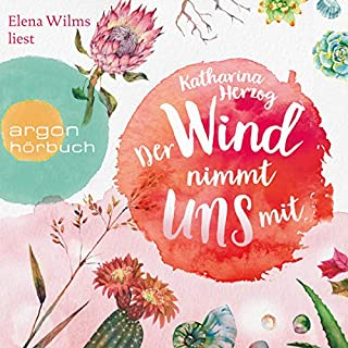 Der Wind nimmt uns mit                   By:                                                                                                                                 Katharina Herzog                               Narrated by:                                                                                                                                 Elena Wilms                      Length: 8 hrs and 41 mins     Not rated yet     Overall 0.0