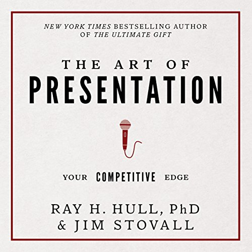 The Art of Presentation  By  cover art