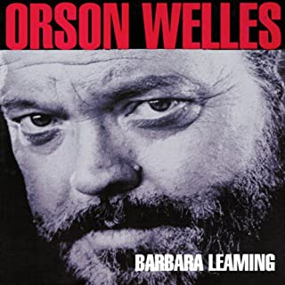 Orson Welles cover art
