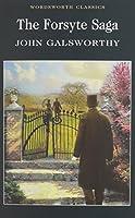 The Forsyte Saga (Wordsworth Classics) by John Galsworthy(2001-01-05)