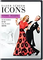 Silver Screen Icons: Astaire and Rogers (4FE)