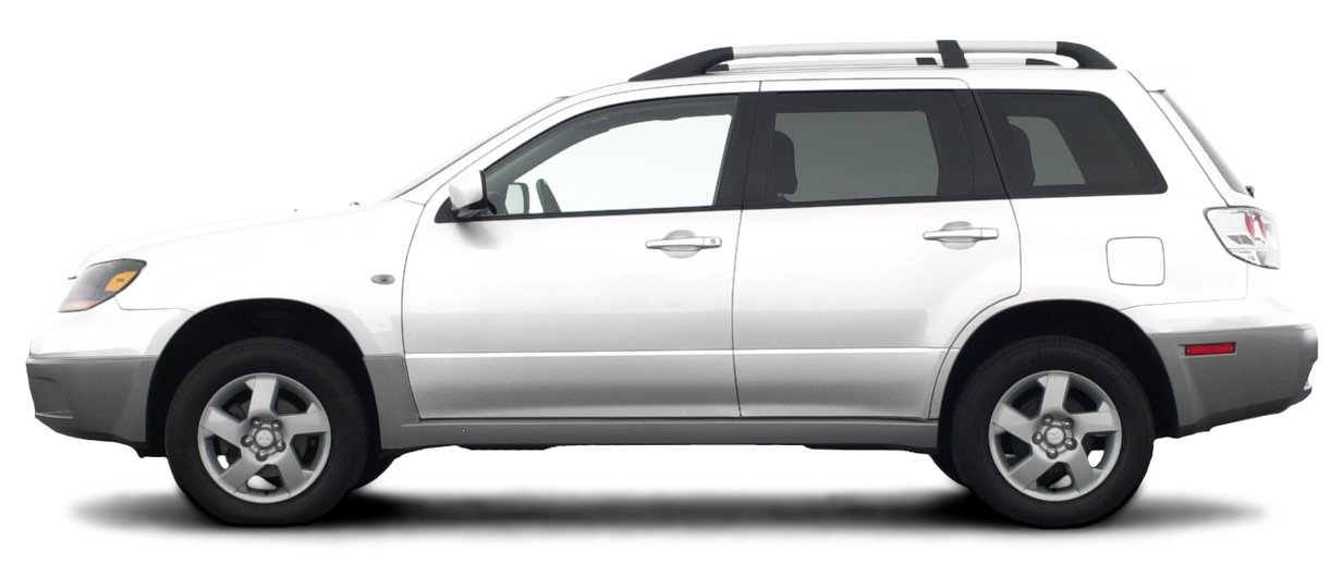 Amazon 2003 Mitsubishi Outlander Reviews Images And Specs