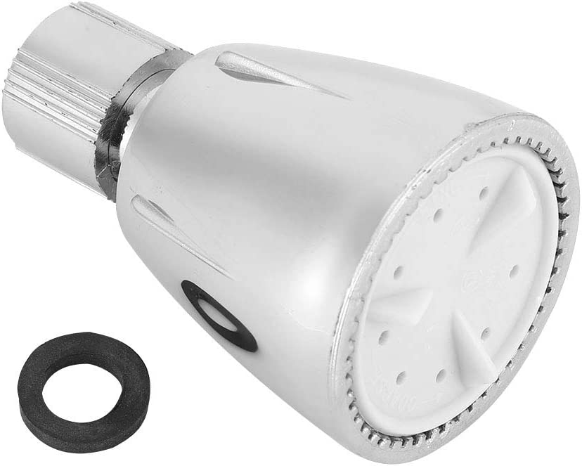 free Oumefar Shower Atlanta Mall Sprinkler Head G1 Plastic 2 Electroplating
