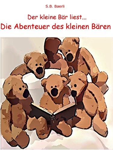 Die Abenteuer des kleinen Bären