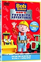 Bob's Favorite Adventures [DVD] [Import]
