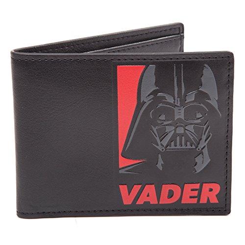Star Wars - Darth Vader - Bifold Portemonnee