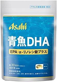 ASAHI(アサヒ) 青魚DHA EPA?α-リノレン酸プラス