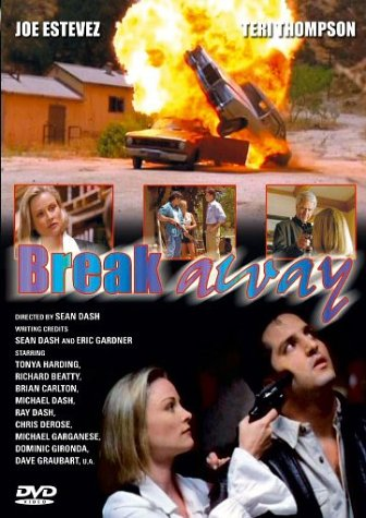 Breakaway - Flucht in die Hölle