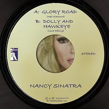 Glory Road / Dolly and Hawkeye (Digital 45)