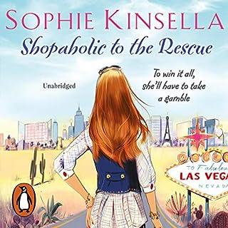 Shopaholic to the Rescue                   De :                                                                                                                                 Sophie Kinsella                               Lu par :                                                                                                                                 Clare Corbett                      Durée : 9 h et 28 min     Pas de notations     Global 0,0