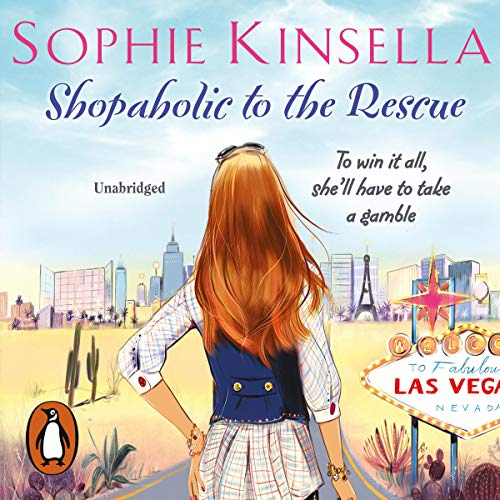 Shopaholic to the Rescue                   By:                                                                                                                                 Sophie Kinsella                               Narrated by:                                                                                                                                 Clare Corbett                      Length: 9 hrs and 28 mins     169 ratings     Overall 4.1