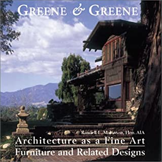 Best greene and greene architecture as a fine art Reviews