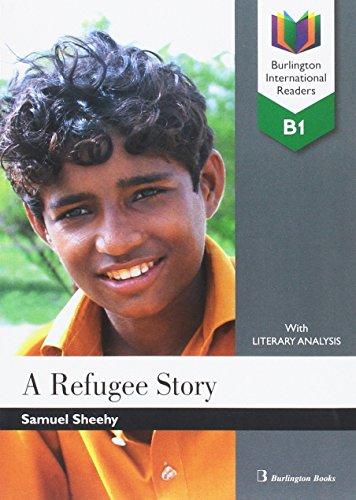 A Refugee Story B1