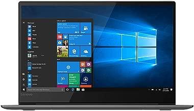 Lenovo IdeaPad 730s Notebook, 13.3-Inch FHD (1920 X 1080) IPS Display, Intel Core i5-8265U Processor, 8GB DDR4 RAM, 256GB NVMe SSD, Windows 10, 81JB0004US, Iron Grey