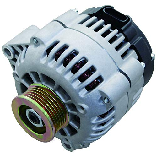 New Alternator Replacement For Chevy C Truck Silverado 4.3L 4.8L 5.3L 6.0L 00 01 02 2000 2001 2002 10464455