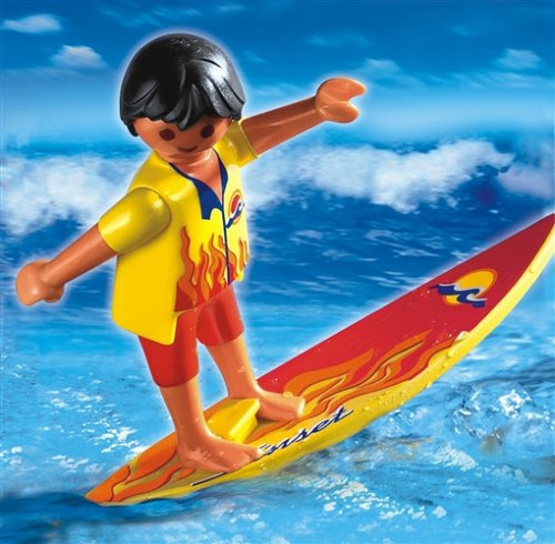 PLAYMOBIL® 4637 - Special Surfer