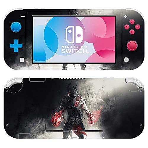 VINILOL Vinilo Asus v2 para Nintendo Switch Lite pegatina cubierta skin para...