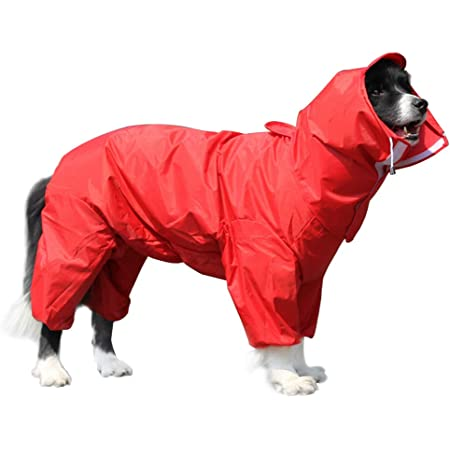 Nero 50/ cm Kerbl forchette Rain Coat X-Large