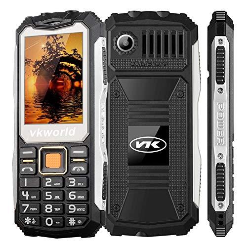 VKWorld Stone V3S Rugged Phone (Black)