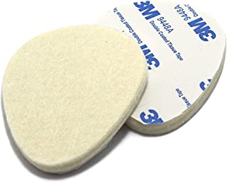 Metatarsal Pad, Foot Pain Relief,soft Supportive cushion for Ball of Foot Comfort, fit Both Women and Men. 1/4