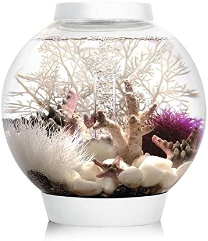 BiOrb 45625.0 Classic 15 LED White Aquariums
