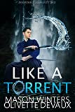 Like a Torrent (Disorderly Elements Book 2) (English Edition)